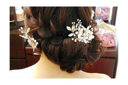 Bride秀梅