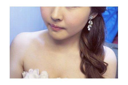 Bride柯蓁