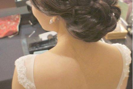 bride于倩