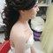 婚紗現場造型 (泰國新娘)(編號:294694)