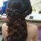 婚紗現場造型 (泰國新娘)(編號:294701)