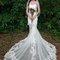 婚紗現場造型 (泰國新娘)(編號:294704)