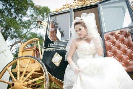 婚紗照作品