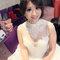 Wedding-白紗進場造型(編號:295344)