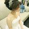 Wedding-白紗進場造型(編號:295368)