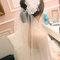 Wedding-白紗進場造型(編號:295371)