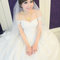 Wedding-白紗進場造型(編號:295383)