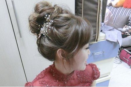 Wedding-盈螢