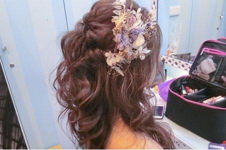 Wedding-昱如