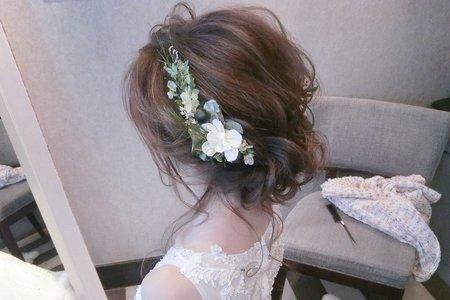 Wedding-宜晴