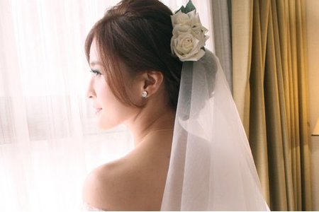 Wedding-宜霏