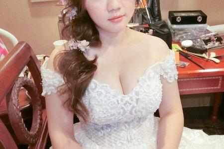 Wedding-芛瑋