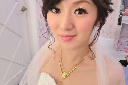 俞嫻結婚午宴