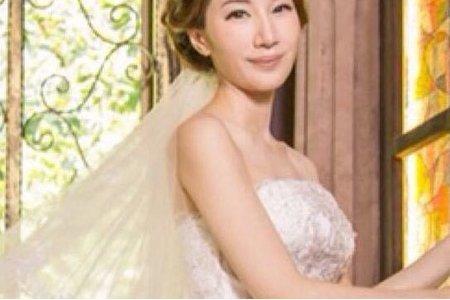 婚紗照作品❤️