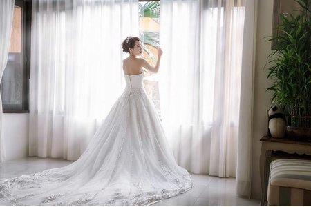單妝新娘秘書