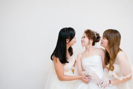 臺南婚禮紀錄