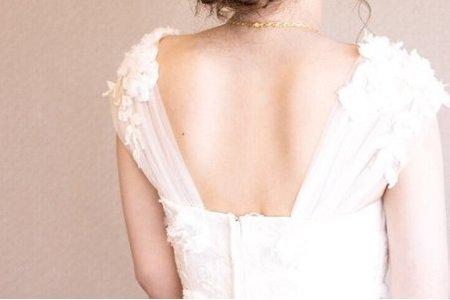 Bride 俐玲