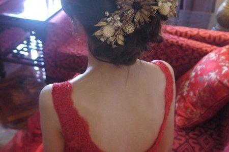 Bride嘉倪