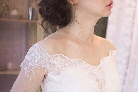 日系妝感mix棉花鬆鬆髮
