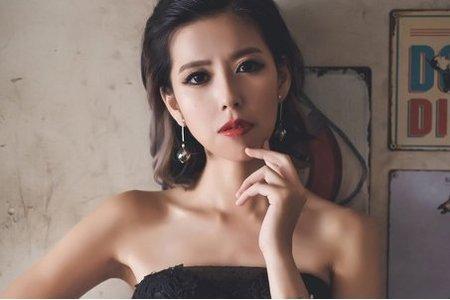 婚紗造型Yang