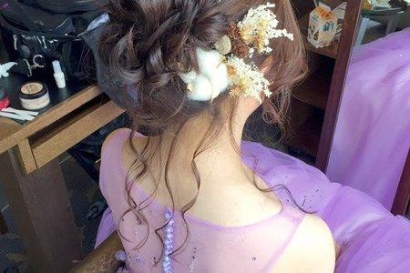 Bride ruby