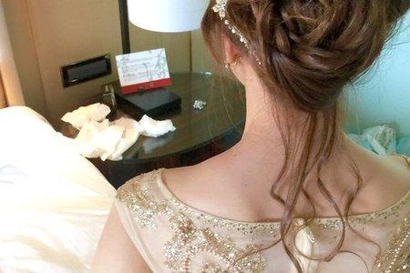 Bride pepe
