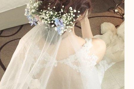 Bride小婉