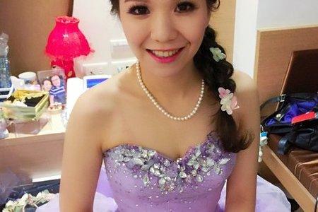 Bride Hana