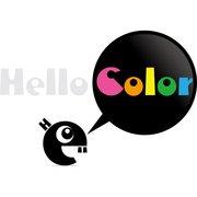 Hello Color攝影工作坊