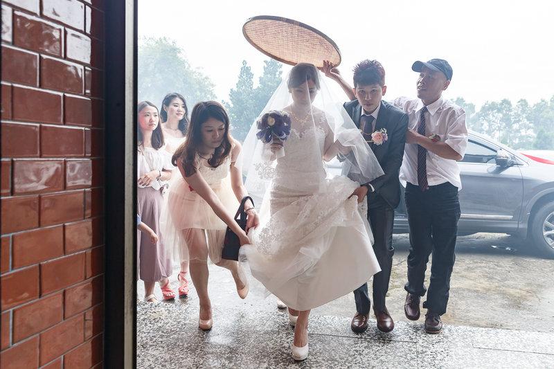 婚禮紀錄-平面作品