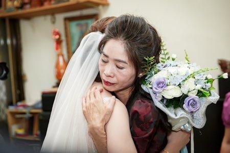 迎娶 (台中→台北)