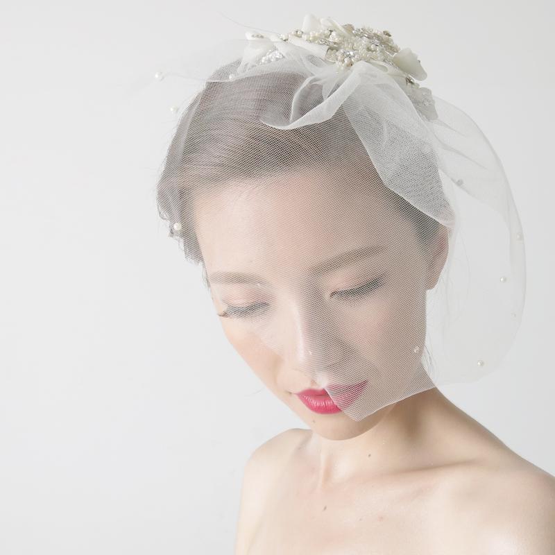 舒文(編號:297771) - 髮妝師 志學 ( VIC )《結婚吧》
