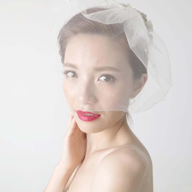 舒文(編號:297787) - 髮妝師 志學 ( VIC )《結婚吧》
