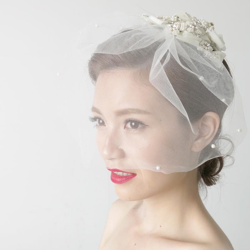 舒文(編號:297793) - 髮妝師 志學 ( VIC )《結婚吧》
