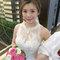 兆婷迎娶白紗造型及白紗進場造型(編號:298078)