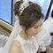 兆婷迎娶白紗造型及白紗進場造型(編號:298080)