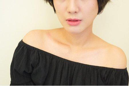 時裝-短髮時尚