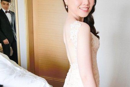 Bride:穎穎