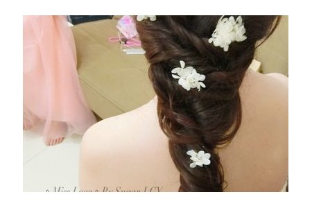 Bride:小匀