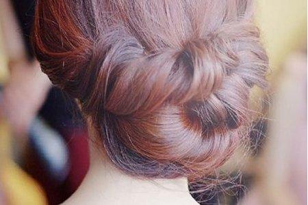 Bride:小郁