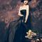 藝人可藍 X 婚紗造型(編號:298953)