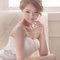 甜美清透感 X 清新棚拍婚紗照(編號:299040)