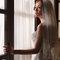 甜美清透感 X 清新棚拍婚紗照(編號:299052)