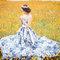 日式柔美自助婚紗 X 香港 V V(編號:299243)