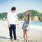 日式柔美自助婚紗 X 香港 V V(編號:299261)