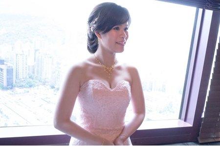 新娘 小艾