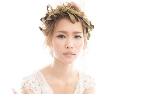 仙仙森林系女孩