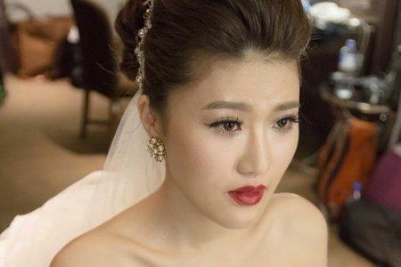 新娘 sandy