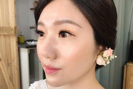 團隊造型師 Aily 愛俐