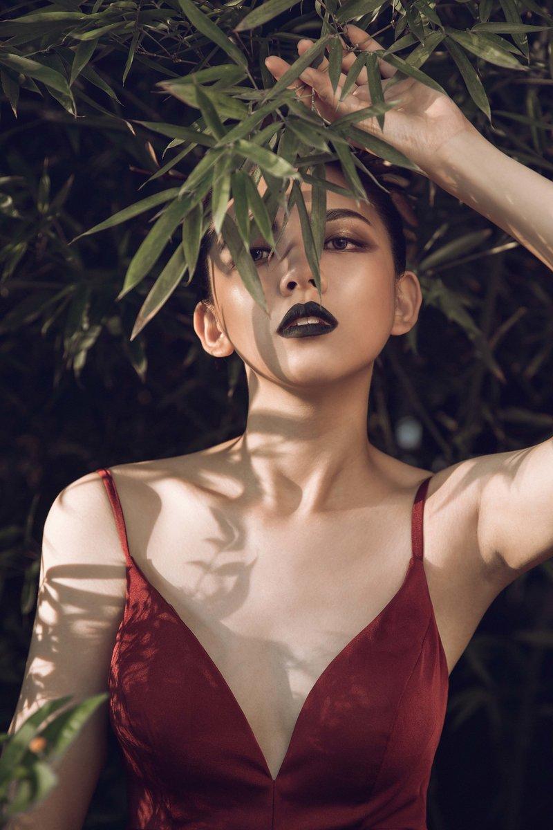 獨特攝影眼 + 時尚妝髮  婚紗寫真也可以拍得很時尚